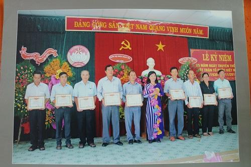 Ủy ban MTTQ Việt Nam huyện Trảng Bom:  Huy động sức mạnh đoàn kết, đồng thuận, xây dựng Trảng Bom ph...